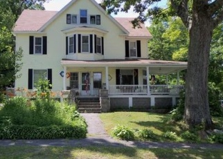 Pre Foreclosure in Winchendon 01475 HIGH ST - Property ID: 1310547114