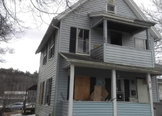 Pre Foreclosure in Turners Falls 01376 G ST - Property ID: 1310548437