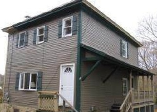Pre Foreclosure in North Adams 01247 GREGORY AVE - Property ID: 1310580410