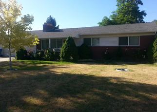 Pre Foreclosure in Salt Lake City 84117 E BUNKERHILL RD - Property ID: 1310624200