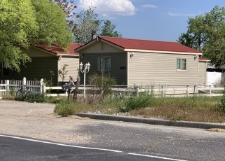 Pre Foreclosure in Salt Lake City 84128 W PARKWAY BLVD - Property ID: 1310631657