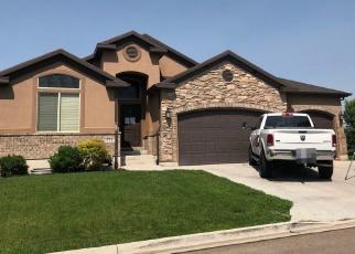 Pre Foreclosure in American Fork 84003 N 1280 E - Property ID: 1310632978
