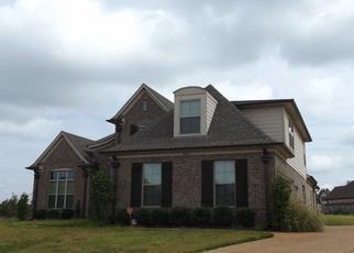Pre Foreclosure in Memphis 38125 SILVER PEAK CV - Property ID: 1310655296