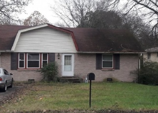 Pre Foreclosure in Madison 37115 MADISON BLVD - Property ID: 1310681137