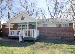 Pre Foreclosure in Murfreesboro 37130 CYPRESS DR - Property ID: 1310686842