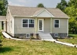 Pre Foreclosure in Knoxville 37912 MARGUERITE RD - Property ID: 1310691213