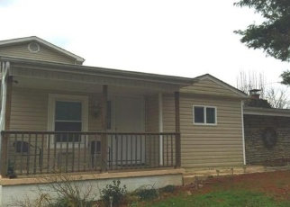 Pre Foreclosure in Knoxville 37917 CHICKAMAUGA AVE - Property ID: 1310699991