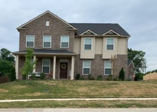 Pre Foreclosure in Nolensville 37135 WHITTMORE DR - Property ID: 1310705225