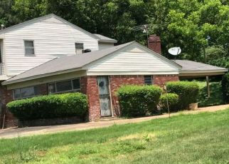 Pre Foreclosure in Memphis 38109 RAVENSWORTH DR - Property ID: 1310717943
