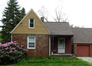 Pre Foreclosure in Tallmadge 44278 S MUNROE RD - Property ID: 1310721434