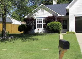 Pre Foreclosure in Simpsonville 29680 RIVERCHASE CT - Property ID: 1310801591
