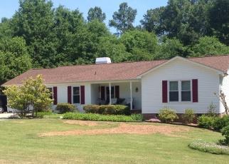 Pre Foreclosure in Simpsonville 29681 MANASSAS DR - Property ID: 1310815603