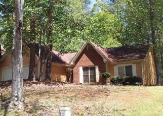 Pre Foreclosure in Rex 30273 ROCK CREEK DR - Property ID: 1310866409