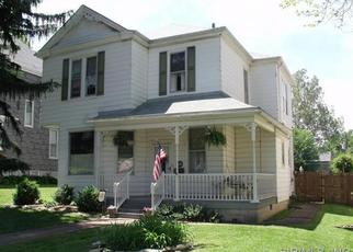 Pre Foreclosure in Belleville 62220 N PENNSYLVANIA AVE - Property ID: 1310954886