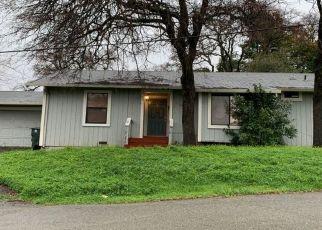 Pre Foreclosure in Auburn 95603 DIAMOND ST - Property ID: 1311013566