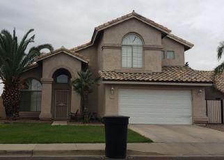 Pre Foreclosure in Mesa 85209 E NARANJA AVE - Property ID: 1311029779