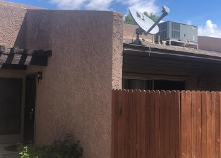 Pre Foreclosure in Mesa 85201 N MESA DR - Property ID: 1311039853