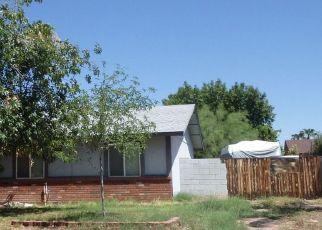 Pre Foreclosure in Mesa 85205 E DOVER ST - Property ID: 1311041598