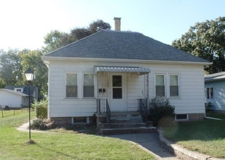 Pre Foreclosure in Chillicothe 61523 N BENEDICT ST - Property ID: 1311113871
