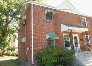 Pre Foreclosure in Trenton 08618 OAKLAND ST - Property ID: 1311176943