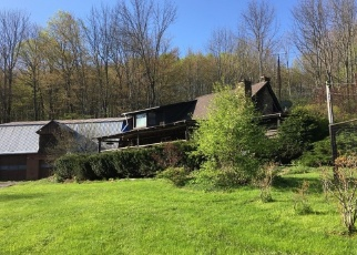 Pre Foreclosure in Andover 14806 PINGREY HILL RD - Property ID: 1311241757