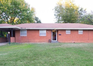 Pre Foreclosure in Ardmore 73401 ELM ST - Property ID: 1311333282