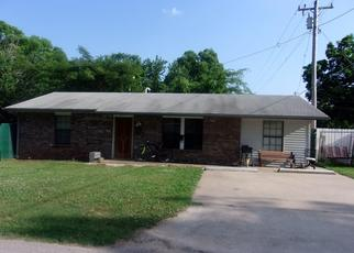 Pre Foreclosure in Cleveland 74020 W NAVAJO AVE - Property ID: 1311335477