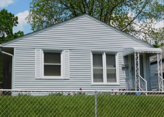Pre Foreclosure in Columbus 43211 E BLAKE AVE - Property ID: 1311346425