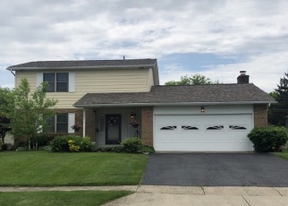 Pre Foreclosure in Grove City 43123 KINGSWOOD DR - Property ID: 1311349494