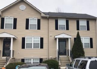 Pre Foreclosure in Blacklick 43004 PRESWICKE ML - Property ID: 1311353432