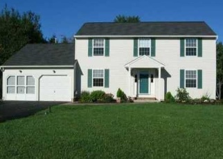 Pre Foreclosure in Syracuse 13212 LORIAN DR - Property ID: 1311561473