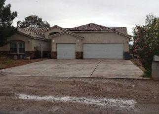 Pre Foreclosure in Las Vegas 89123 E FORD AVE - Property ID: 1311663522