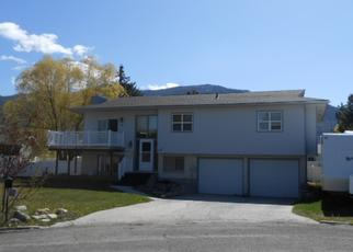 Pre Foreclosure in Butte 59701 MOON LN - Property ID: 1311677540