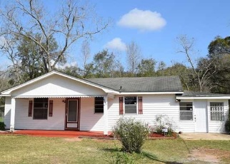 Pre Foreclosure in Theodore 36582 HAYFIELD RD - Property ID: 1311704696