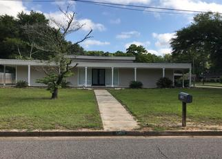 Pre Foreclosure in Mobile 36693 GEOFFREY DR - Property ID: 1311723525
