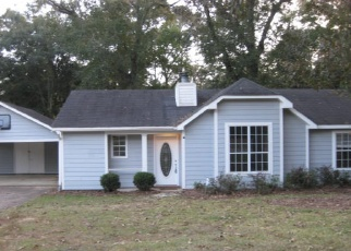 Pre Foreclosure in Mobile 36695 PINEBOUGH AVE - Property ID: 1311725722