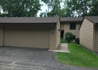 Pre Foreclosure in Osseo 55369 W EAGLE LAKE DR - Property ID: 1311778262