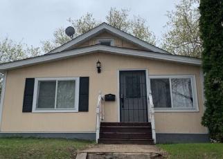 Pre Foreclosure in Saint Paul 55104 FULLER AVE - Property ID: 1311784400