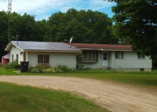 Pre Foreclosure in Germfask 49836 DILLER RD - Property ID: 1311801929