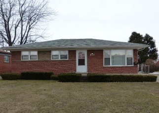 Pre Foreclosure in Eastpointe 48021 ROXANA AVE - Property ID: 1311819436