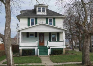 Pre Foreclosure in Monroe 48161 SCOTT ST - Property ID: 1311824701