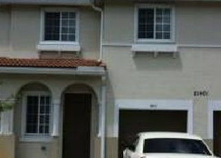 Pre Foreclosure in Miami 33169 NW 13TH CT - Property ID: 1311880762