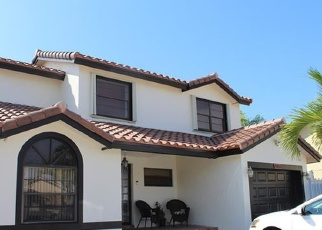 Pre Foreclosure in Miami 33193 SW 58TH ST - Property ID: 1311911857