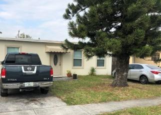 Pre Foreclosure in Miami 33162 NE 171ST ST - Property ID: 1311924104