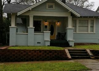 Pre Foreclosure in Shreveport 71104 WILKINSON ST - Property ID: 1312015658