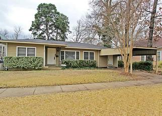 Pre Foreclosure in Shreveport 71104 COLLEGE ST - Property ID: 1312043689