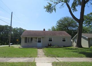 Pre Foreclosure in Griffith 46319 N LINDBERG ST - Property ID: 1312090549