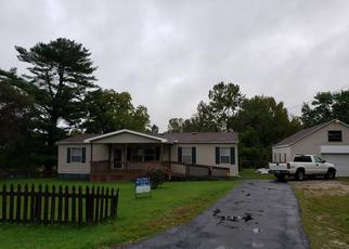 Pre Foreclosure in Ashland 41102 PRICHARD ST - Property ID: 1312145734