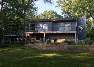Pre Foreclosure in Topeka 66617 KNOLL CT - Property ID: 1312175963