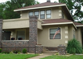 Pre Foreclosure in Pittsburg 66762 W JEFFERSON ST - Property ID: 1312176833